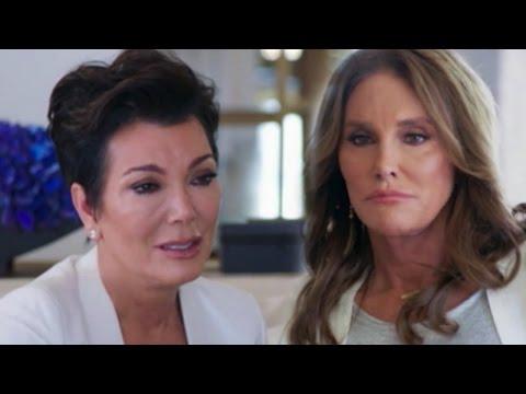 Kris Jenner Confronts Caitlyn Jenner NEW I AM Cait Clip