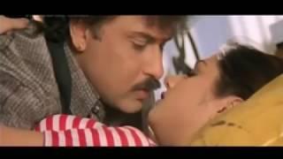 Priyanka Trivedi Romantic Scene With Ravichandran | Tamil Movie Scenes | HD | Cinemajunction