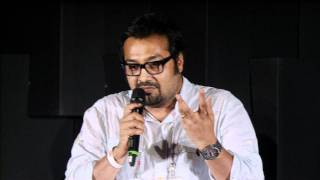 TEDxESPM - Anurag Kashyap - Black Friday