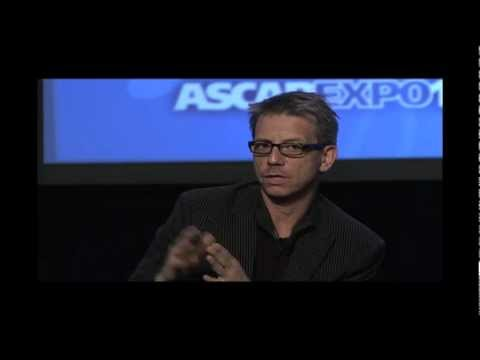 Getting Your Music Licensed in Film TV and Beyond at the 2012 ASCAP EXPO