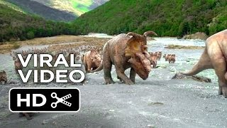 Walking With Dinosaurs 3D - Dino Files - Dino Discoveries (2013) - Animated Jurassic Movie HD