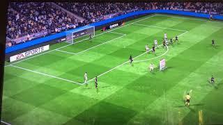 FIFA 18 DEMO NEYMAR