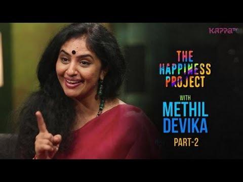 Xxx Mp4 Methil Devika Part 2 The Happiness Project Kappa TV 3gp Sex