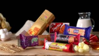 Bisk Club Biscuit TVC