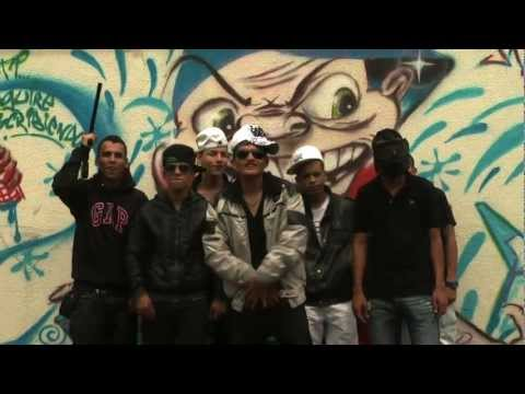 Fenjoy - Mi Barrio (Video Oficial)