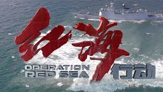 Making of Operation Red Sea