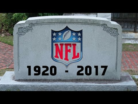 The End of NFL Football?