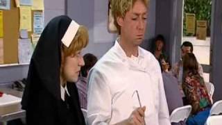 MADTV - Soup kitchen nightmares