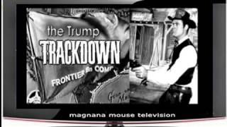 Trackdown Trump