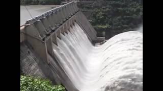 Dangerous dam in the world