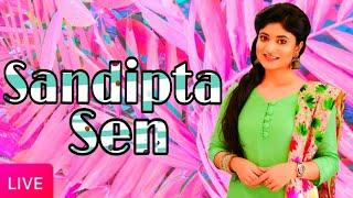 Sandipta Sen Live Performance | Sandipta Sen Live Stage Show | Sandipta Sen Live Program