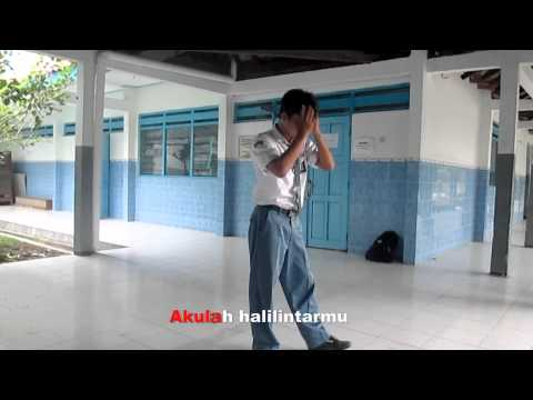 video klip JADILAH LEGENDA by SADAR KAMERA PRODUCTION