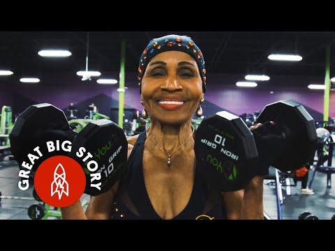 Xxx Mp4 Meet The 80 Year Old Bodybuilder 3gp Sex
