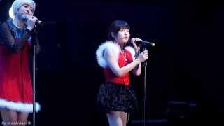 [fancam/직캠] 131221 T-ARA/티아라 Guangzhou concert - I'm Okay