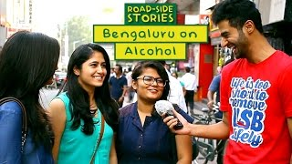 Bengaluru on Alcohol - Road Side Stories | Put Chutney