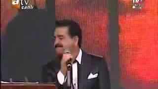 Ibrahim Tatlises - Medineye Varamadim