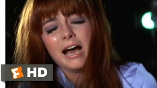 Beyond the Valley of the Dolls (4/5) Movie CLIP - Harris Attempts Suicide (1970) HD