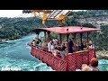 Three BEST Ways To See Niagara Falls! Aero Car, White Water Walk & Adventure Course