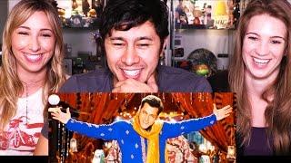 PREM RATAN DHAN PAYO | Salman Khan | Trailer Reaction!