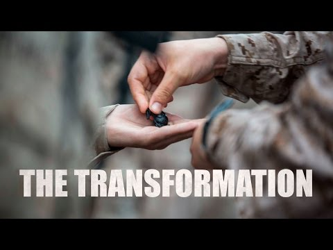 watch The Transformation   Making United States Marines