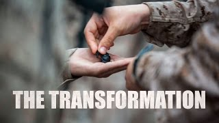 The Transformation | Making United States Marines
