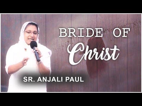 Xxx Mp4 Sr Anjali Paul Bride Of Christ 8 8 2018 3gp Sex