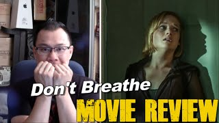 Don't Breathe film review by Ragin Ronin