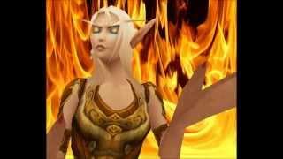 Pyromania (WoW Music Video)