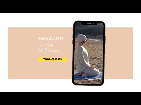Xxx Mp4 Afternoon Yoga Yin Yoga With Marianne Yoga Sequence 3gp Sex