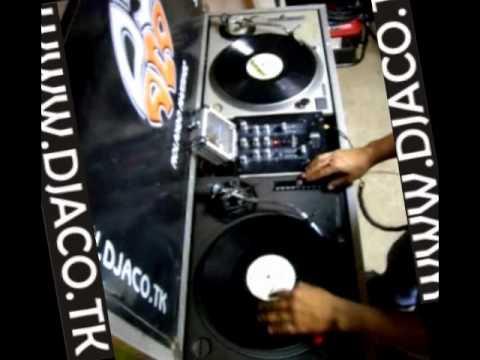 miniteca changa mezclas de los 90 DJ`S flash house vol 7 djacomix