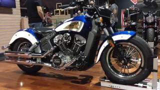 Best Motorcycles of 2017