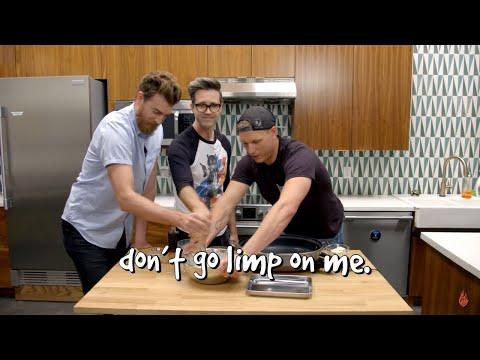 rhett and link moments that make me laugh