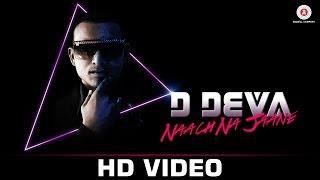 Naach Na Jaane - D Deva | Katrina, Bhaani, Kaizin & Amani