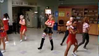Run The World (Girls) - Glee :)