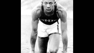 JESSE OWENS BIOGRAPHY IN TAMIL