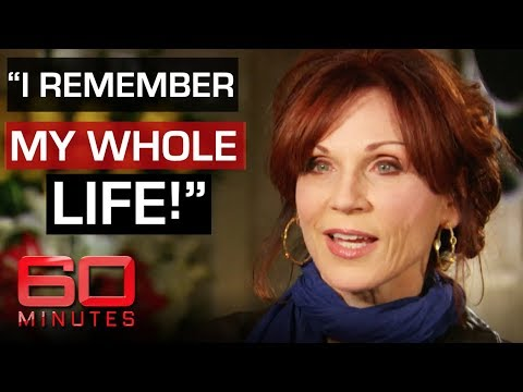 People who remember every second of their life 60 Minutes Australia