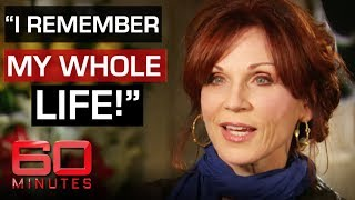 People who remember every second of their life  | 60 Minutes Australia
