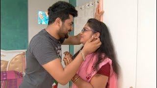 Saravanan asks a kiss from Bhoomika | Best of Priyamanaval