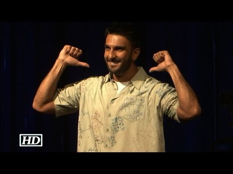Xxx Mp4 Ranveer Gets Nostalgic At His School S Annual Day Function 3gp Sex
