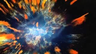 Viaje a los limites del universo HD Es - Natgeo