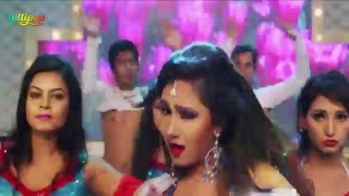 Utola Mon Item Song by Sadia Afrin | Utola Mon | New Bangla Song | HD 2016