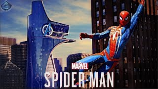 Spider-Man PS4 - Easter Eggs and References!