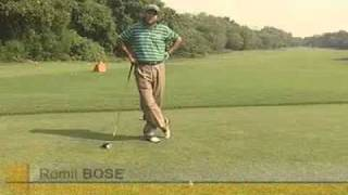 Romit's Tips - The Deliberate Slice.. Latest Golf Videos, Golf Movies