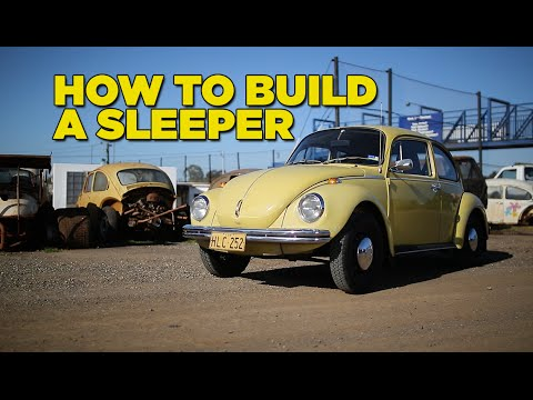 How To Build A Sleeper Feature Length