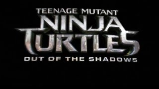 Teenage Mutant Ninja Turtles: Out of the Shadows | Trailer #2 (Tease) | PPI