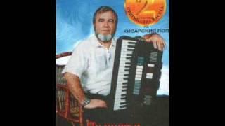Хисарския Поп - Дай си сърцето (1981г.)
