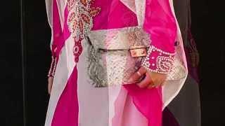 Caftan Fashion Muslima Elegance Madagascar