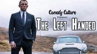 One Shot: The Left Handed – Starring James Bond Daniel Craig Malayalam Comedy Short