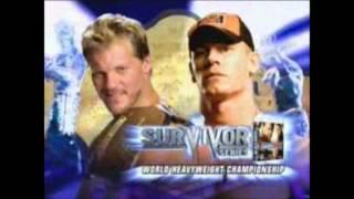 WWE 2008 PPV Rewind- Y2J Saves The WWE