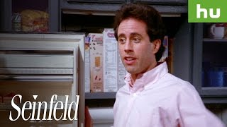 Watch Seinfeld Right Now: Short Cut 4